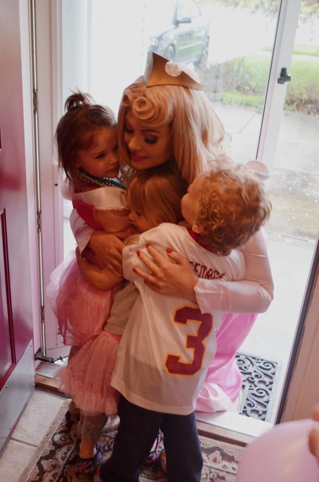 princess.hug